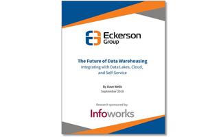 Eckerson Data Warehousing