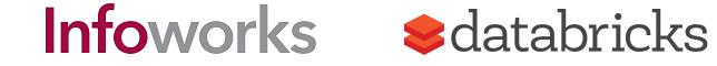 infoworks-databricks-logos